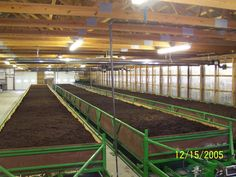 Worm Power - Vermicomposting and Worm Castings (Organic Fertilizers): Vermicomposting Digesters (aka Worm Beds)