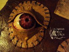 creepy eye by Diazzina on DeviantArt