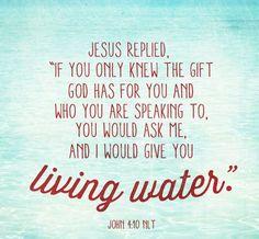 John 4:10