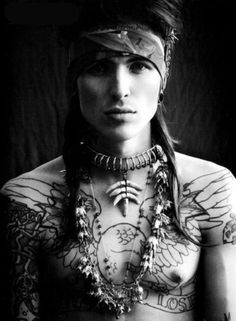 Bradley Soileau beautiful man