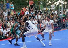 1st WUC Basketball 3x3 - Kragujevac (SRB)