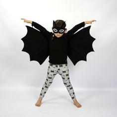 Black Batty from SPARROW