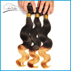 Find More Hair Weaves Information about Ombre Peruvian Virgin hair Products body wave 10 40inch Unprocessed Human hair weave Two tone color Beauty Ombre hair extensions,High Quality Hair Weaves from Free&Fun  Hair Co.,Ltd on Aliexpress.com