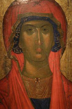 Труд Иконописца   ВКонтакте Byzantine Art, Byzantine Icons, Religious Icons, Religious Art, Church Icon, St Margaret, Russian Icons, Best Icons, Art Icon