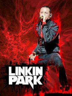 LINKIN PARK is my energy!!!!!