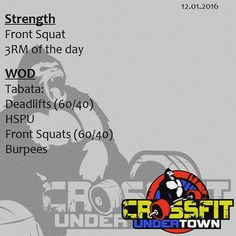#wod #cftundertown #crossfit #workout #conditioning #strength #skill #barbells #gymnastics #weightlifing #xeniosusa #roguefitness #supportyourlocalbox