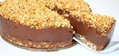 Tarte au chocolat et caramel beurre salé – Gâteaux & Délices