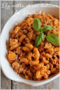 Macaroni Sauce, Greek Potatoes, Tomato Paste, Main Meals, Chana Masala, Kids Meals, Oui Oui, Frugal, Shrimp