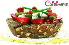 Tapas de uva y queso, ¡sensacionales! Tapas Originales - Recetas Gourmet.