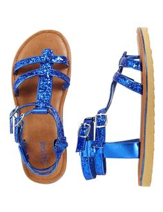 Justice is your one-stop-shop for on-trend styles in tween girls clothing & accessories. Shop our Glitter Side Zip Sandals. Pretty Sandals, Cute Sandals, T Strap Sandals, Flip Flop Sandals, Wedge Sandals, Flip Flops, Justice Bags, Justice Shoes, Justice Clothing