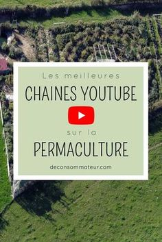 You have certainly heard of permaculture! To discover this approach and learn its practices, I Potager Bio, Garden Online, Pergola Pictures, Youtube Kanal, Youtube Youtube, Outdoor Garden Furniture, Diy Furniture, Moisturizer For Dry Skin, Pergola Designs