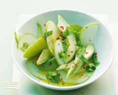Apple-Avocado-Salad