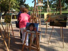 #SQVdeFesta Firart: l'art al carrer