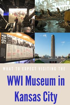 Visiting the WWI Museum in Kansas City #kansascity #missouri #midwest #midwesttravel #familytravel