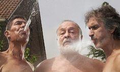 Op zondag 13 maart maakt de historische komedie 'De 3 Musketiers, 30 jaar later' zijn entree in het Theater aan de Stroom. Maken in de productie het mooie weer: Rudi Delhem, Eric Kerremans en Walter De Groote.