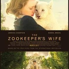 The real-life story of one working wife and mother who became a hero to hundreds during World War II. In 1939 Poland, Antonina Żabińska (portrayed by two-time Academy Award nominee Jessica Chastain) and her husband, Dr. Jan Żabiński (Johan Heldenbergh of