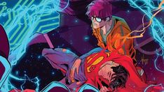 Information oi-Sanyukta Thakare | Printed: Tuesday, October 12, 2021, 12:33 [IST] DC has confirmed that in the upcoming fifth problem of Superman: Son of Kal-El, Jon Kent, the son of unique Superman Clark Kent and journalist Lois Lane is bisexual. Jon Kent in the comedian falls for Jay Nakamura, a male reporter. Subject 5 of […] The post Superman Comes Out As Bisexual In Upcoming Comic, Autor Says 'Not A Gimmick' appeared first on Movie News - Bollywood (Hindi), Tamil, Tel Jon Kent, Clark Kent, Lois Lane, Coming Out, Comedians, Superman, Hollywood, Comics, Anime
