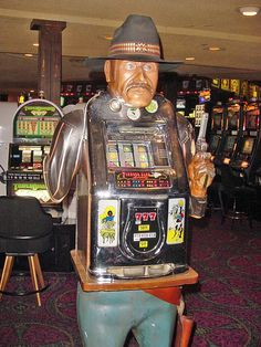 Machine à sous. Découvrez tous les casinos du monde et leurs meilleures offres sur www.casinosavenue.com