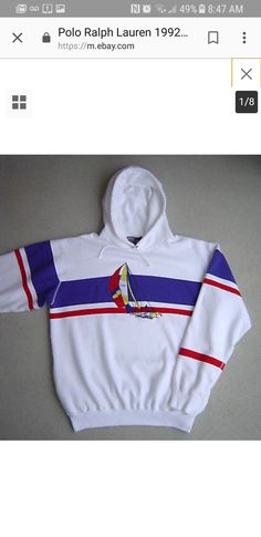 60c24a27f 10 Best Vintage Polo Ralph Lauren CP RL-93 Lined Jacket USA 90 s ...
