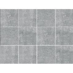 Nexos Grey Grå 3851 - Golv/vägg - Kakel och klinker - Sortiment - Konradssons Kakel