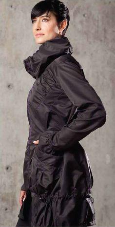 Stark Anorak jacket. So cute!