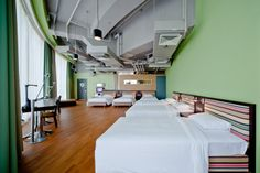 Y-Loft   Hong Kong, The Pearl of the Orient http://www.augustuscollection.com/hong-kong-pearl-orient/