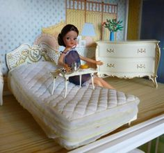 Sindy the doll you love to dress Online Shop - GroovyCart - Sindy Buy 1966 Pedigree Sindy Hollywood Bed with Cherub Headboard Vintage Barbie, Vintage Dolls, Online Dress Shopping, Dress Online, Sindy Doll, Childhood Days, Retro Toys, Barbie World, Personalized Baby