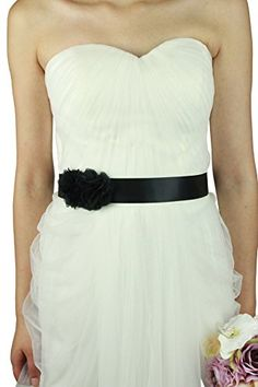 Belts/sashes for Wedding/party/bridal Dress (black) Lemandy https://smile.amazon.com/dp/B00XJEQJX6/ref=cm_sw_r_pi_dp_x_WSNczbTK2AD7E