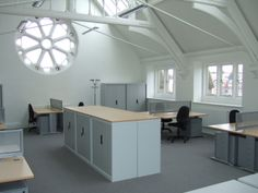 Newton Arkwright, Nottingham Trent University Case Study www.broadstock.co.uk