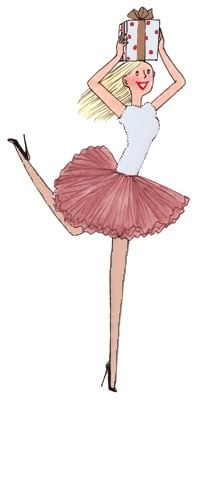 Mode-Beauté - My Little Paris Pretty Drawings, Art Drawings, Little App, Illustration Noel, Little Paris, Pretty Ballerinas, Cartoon People, Modern Witch, Cute Cartoon