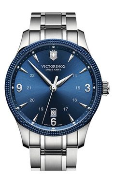 Victorinox Swiss Army® 'Alliance' 40mm
