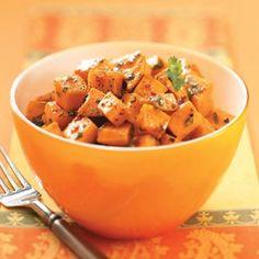 Beauty Detox: Wrinkle Fighting Sweet Potatoes   Beautylish
