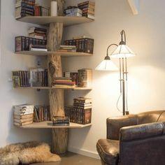 Erstaunlich Tolle Ideen Wohnzimmer Dekoration Holz