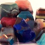 How to Make Gemstone Soap Rocks | Craft Tutorials & Recipes | Crafting Library