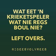 Inspiring Quotes About Life, Inspirational Quotes, Afrikaans Quotes, Twisted Humor, Unity, Funny Jokes, Poetry, Words, Rugby