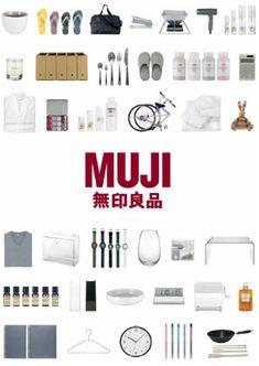 "Muji USA (Online Store ""under construction"")"
