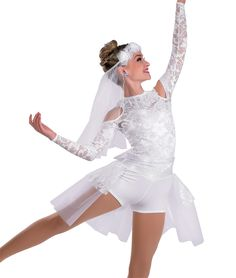 A Wish Come True Dance 2016 : Dear Future Husband - Wedding Character Themed - Dance Costume Dance Costumes Kids, Dance Costumes Lyrical, Jazz Costumes, Lyrical Dance, Ballet Costumes, Ballet Dance, Halloween Costumes, Dance Outfits, Dance Dresses