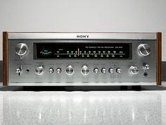 Sony STR 7035 Stereo Receiver by oldsansui, via Flickr