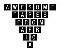 Awesome Tapes  Awesome obscure music from Africa