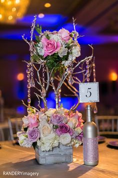 Floral & Decor http://maharaniweddings.com/gallery/photo/19682 @RANDERYimagery