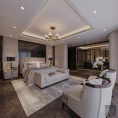 Room Design Bedroom, Home Room Design, Dream Home Design, Modern House Design, Home Interior Design, Bedroom Decor, Dream House Interior, Luxury Homes Dream Houses, Luxury Interior