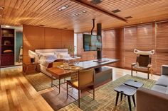 Ambiente da Casa Cor MG 2014 recebe prêmio internacional - Casa