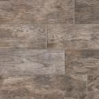 MARAZZI, Montagna Rustic Bay 6 in. x 24 in. Glazed Porcelain Floor and Wall Tile (14.53 sq. ft. / case), ULM8 at The Home Depot - Mobile