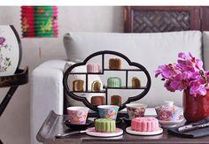 暮らしのセレクト便に掲載されました~月餅の箱をテーマにの画像 | Lilyのお茶時間inSingapore