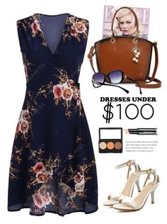"""Dress under $100"" by yexyka ❤ liked on Polyvore"