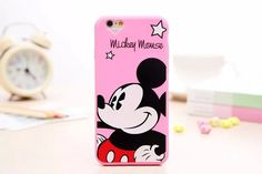 Cute 3D Cartoon Phone Case