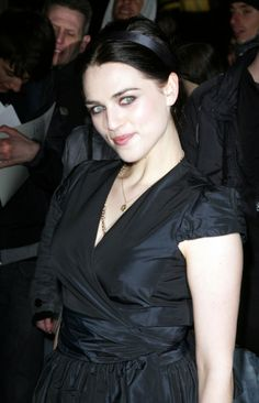 Katie  Mcgrath, she is gorgeous