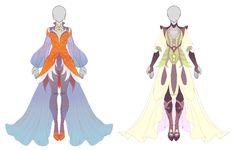 [OPEN] Outfit Adopt 05/16 - Auction by onavici.deviantart.com on @DeviantArt