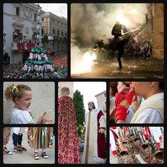 Festa Major de Vilafranca del Penedès. 29, 30, 31 agost i 1, 2 setembre 2012.