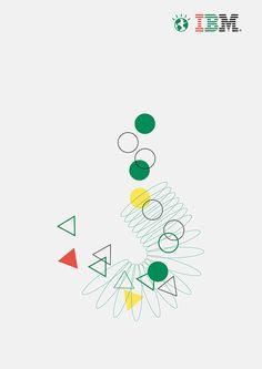 Graphisme-poster5-the-cognitivie-puzzles-olgivy-for-IBM-campaign-graphic-design-rocket-luluOgilvy  Posters pour la campagne Ogilvy d'IBM créés par les designers HORT et Carl De Torres// Ogilvy campaign posters for IBM designed by HORT and Carl De Torres. Via